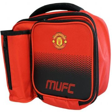 Manchester United Lunch Bag (Fade)